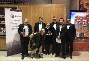 RICS Awards 2019 Wells Maltings