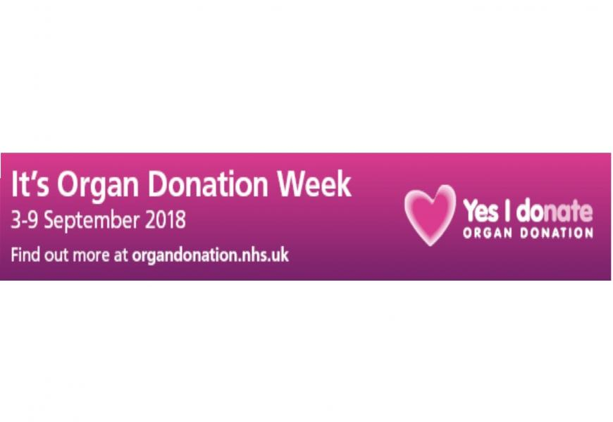 Organ Donation Week3