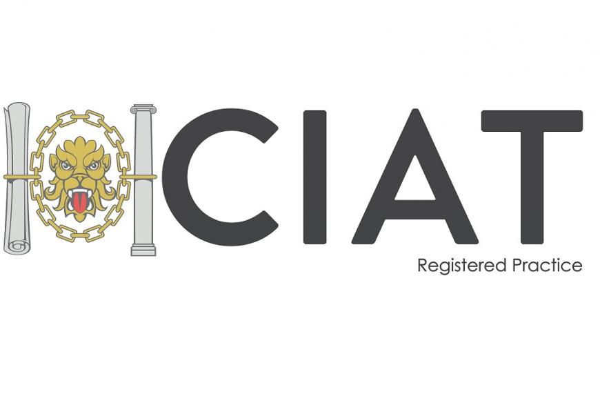 CIAT Registered Practice Amended for Website copy