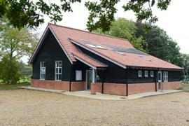 Weston Longville Village Hall