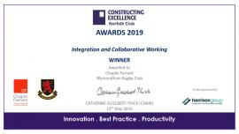Integration and Collaborative Working 2019 001